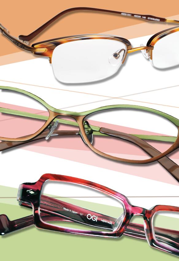 Look Eye-resistible in Ogi Specs – Eyecessorize