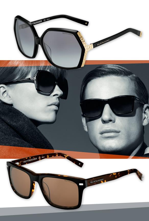 ad285aa6ed Trussardi Men S Eyewear - eyewear near me