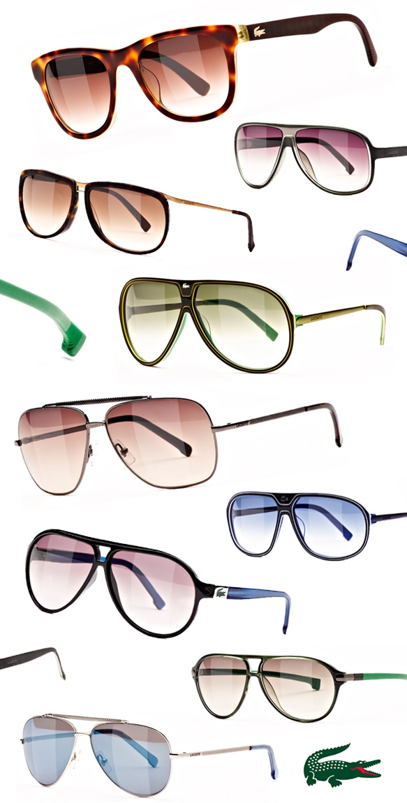 ac464e8386 Spice Up Your Fall with Lacoste Eyewear – Eyecessorize