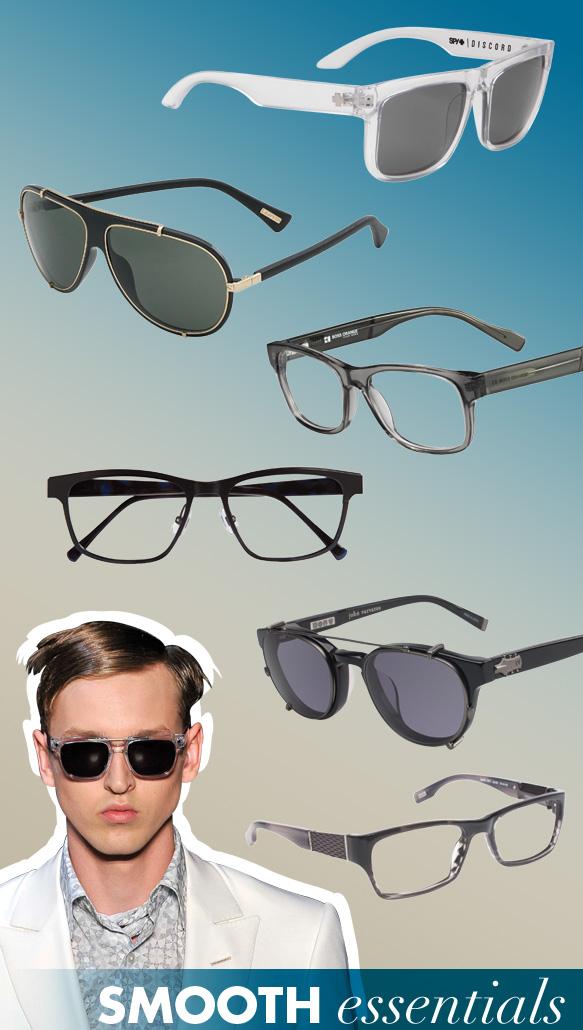Spring 2013 Eyewear Trends Make A Splash Eyecessorize