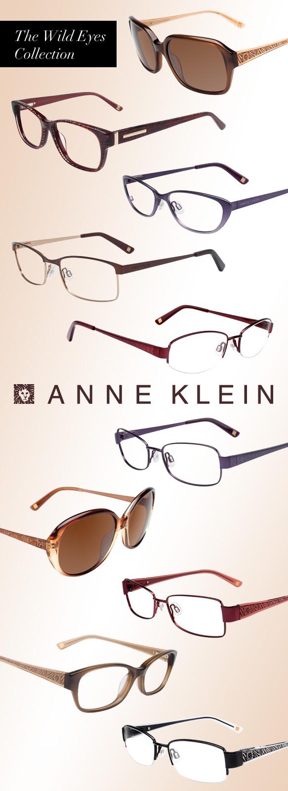 0c3b38aeee Anne Klein Debuts New Eyewear Collections – Eyecessorize