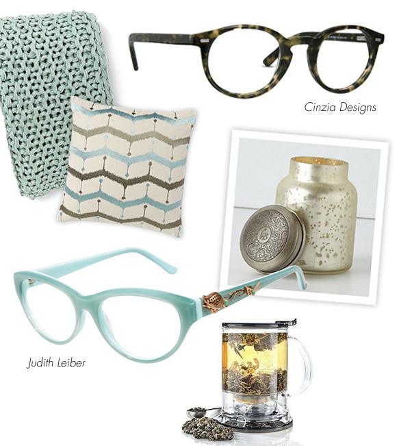 Cinzia Designs (Refocus), Judith Leiber (JL1668)