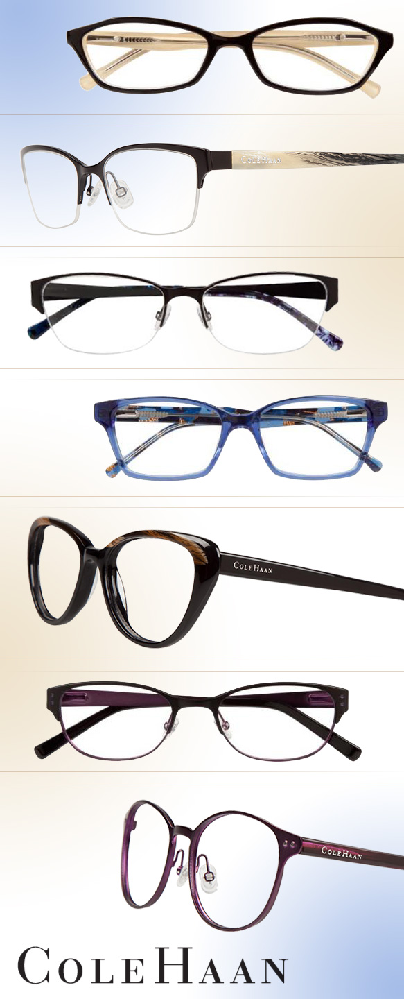 Classy Meets Cool with Cole Haan Specs – Eyecessorize
