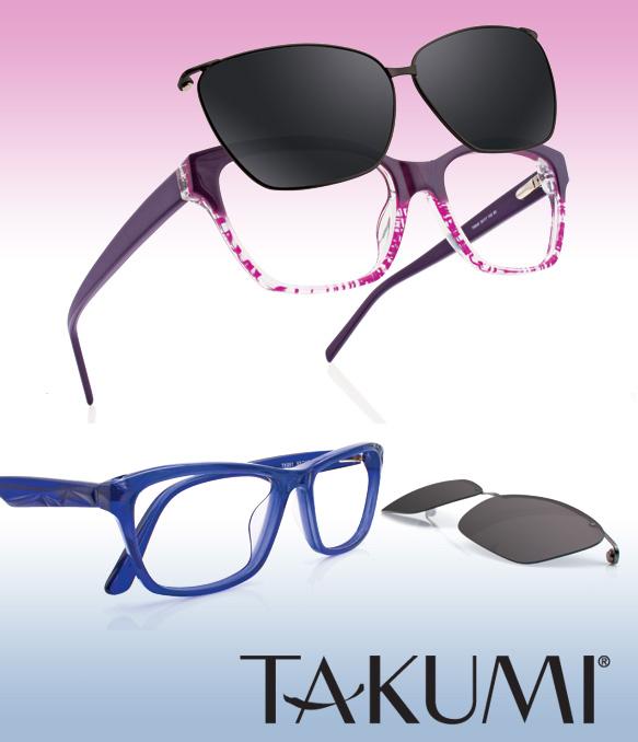 TAKUMI (TK945), TAKUMI (TK951)