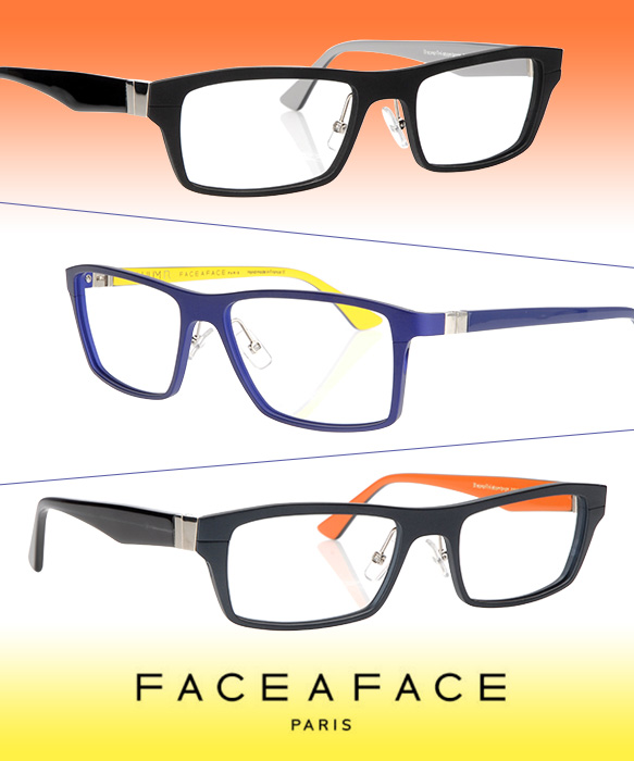 Face à Face (ALIUM1), Face à Face (ALIUM AIR2), Face à Face (ALIUM1)