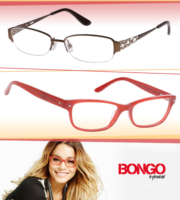 BONGO Eyewear (B Talia), BONGO Eyewear (B Nia)