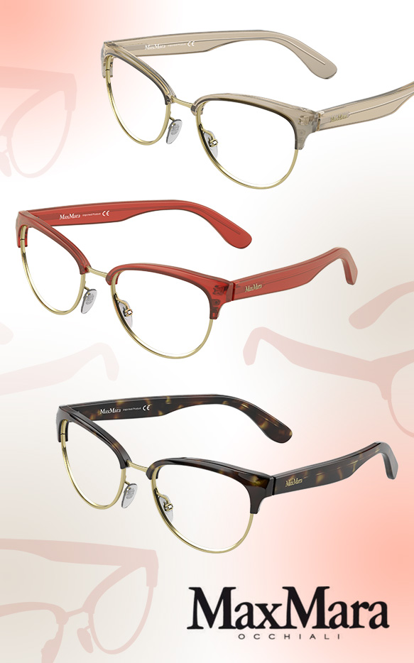 Max Mara (MM 1222) in varying colorations