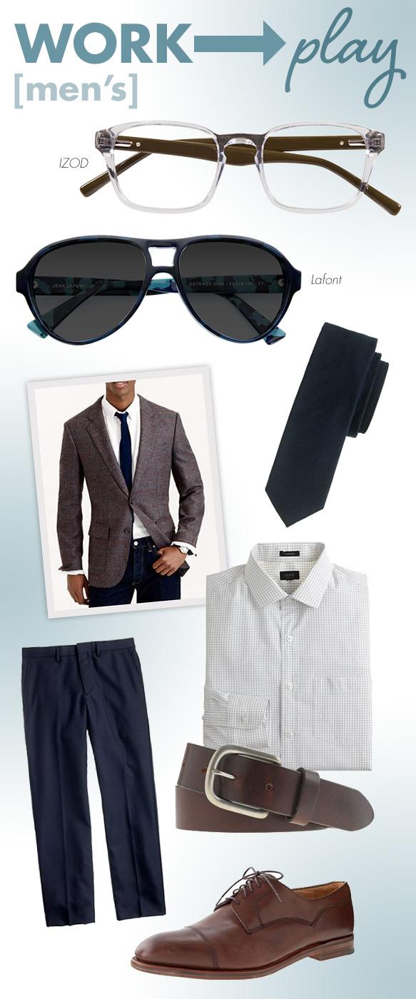 IZOD (Personalized Eyewear), Lafont (OSTENDE)