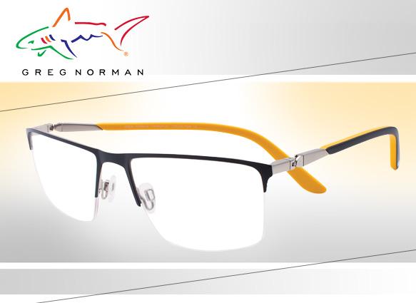 Greg Norman (GN244)