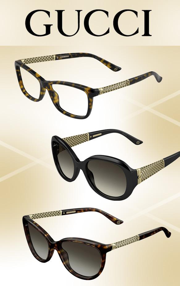Gucci (GG 3695), Gucci (GG 3693S), Gucci (GG 3692S)