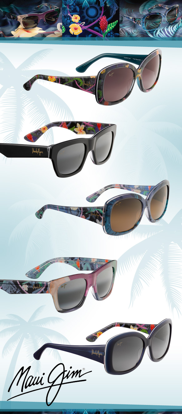 Maui Jim (You Move Me 280), Maui Jim (You Move Me 277), Maui Jim (You Move Me 277) in crystal silk, Maui Jim (You Move Me 280) in crystal silk, Maui Jim (You Move Me 280)