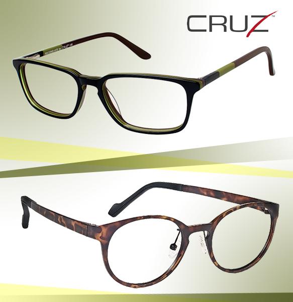 Cruz (Second Ave), Cruz (Mulholland Dr)
