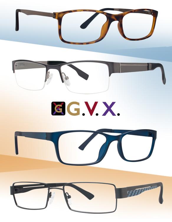 G.V.X. (GVX545), G.V.X. (GVX542), G.V.X. (GVX544), G.V.X. (GVX543)