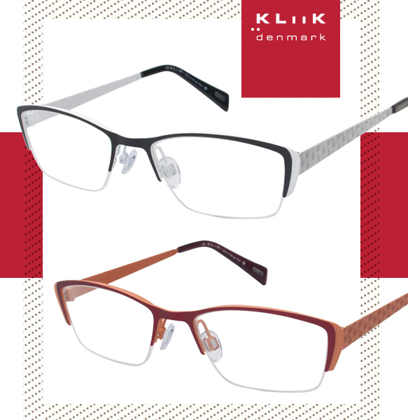 KLiiK (527) in varying colorations