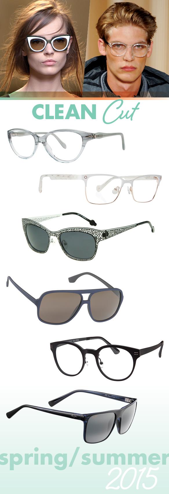Leon Max (4018), Kingsley Rowe (Kennedy), ZIGGY by Cendrine O. (Sunny 101), ICU Eyewear (7477), Jupiter Slims (Solar), Maui Jim (Flat Island)