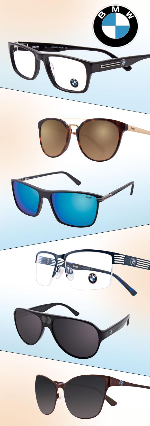 BMW Eyewear (B6014), BMW Eyewear (B6517), BMW Eyewear (B6515), BMW Eyewear (B6013), BMW Eyewear (B6512), BMW Eyewear (B6514)
