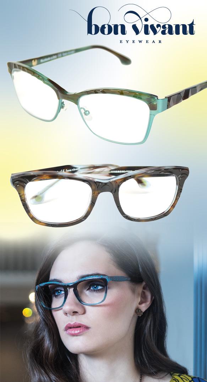 Bon Vivant Eyewear (Henriette), Bon Vivant Eyewear (Therese)