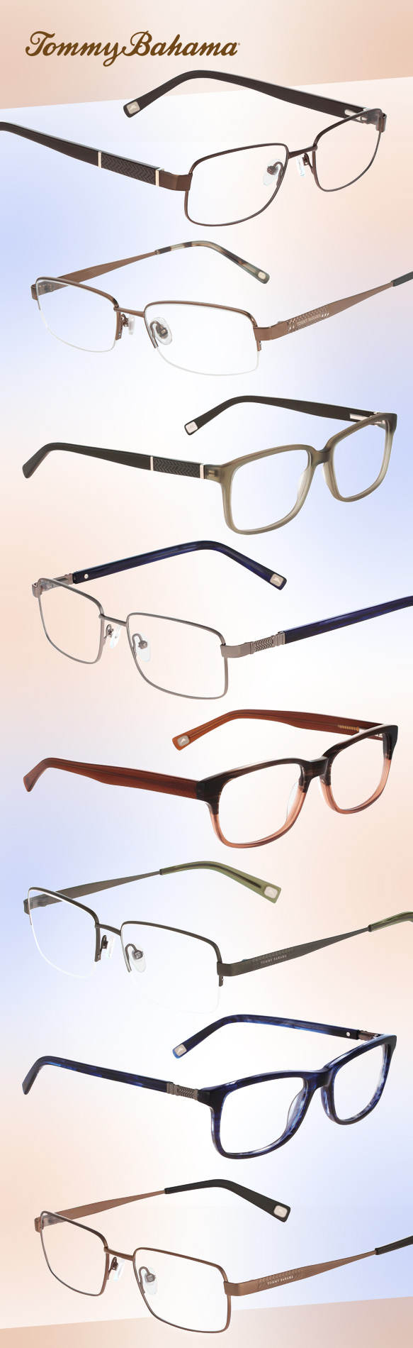 Tommy Bahama: A Fresh Take on Beach Chic – Eyecessorize