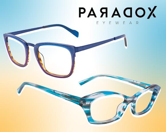 Paradox Eyewear (P5010), Paradox Eyewear (P5004)
