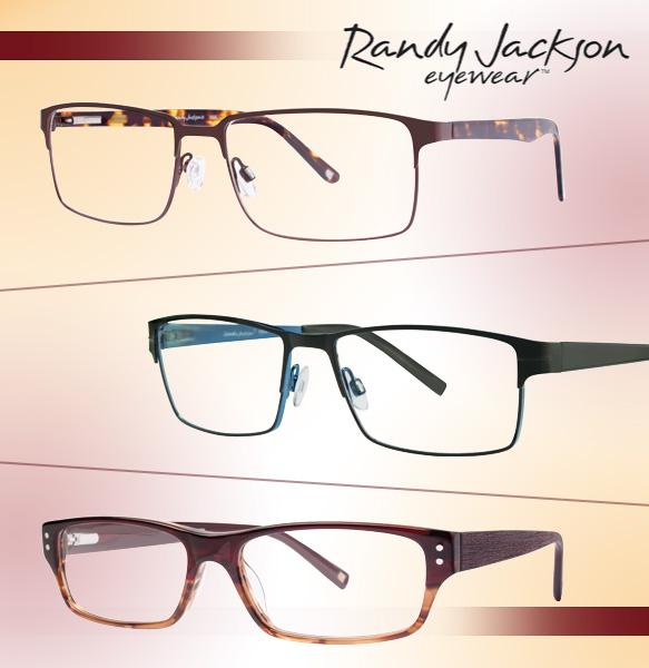 Randy Jackson (RJ 1058), Randy Jackson (RJ 1059), Randy Jackson (RJ 3021)