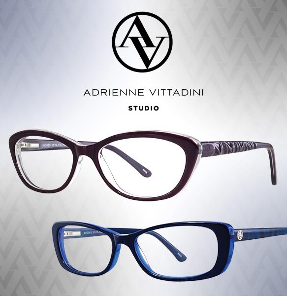Adrienne Vittadini Studio (AV532S), Adrienne Vittadini Studio (AV534S)