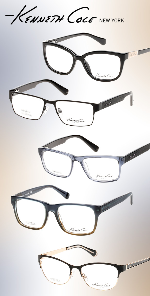 KennethCole_optical