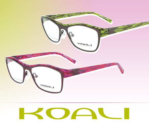 Koali (Chloris II) in varying colorations
