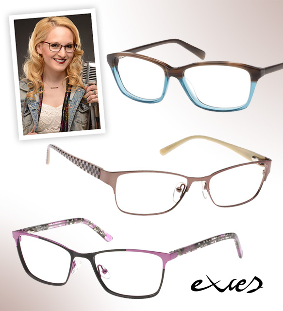 Execs (E3125), Execs (E3121), Execs (E3124)