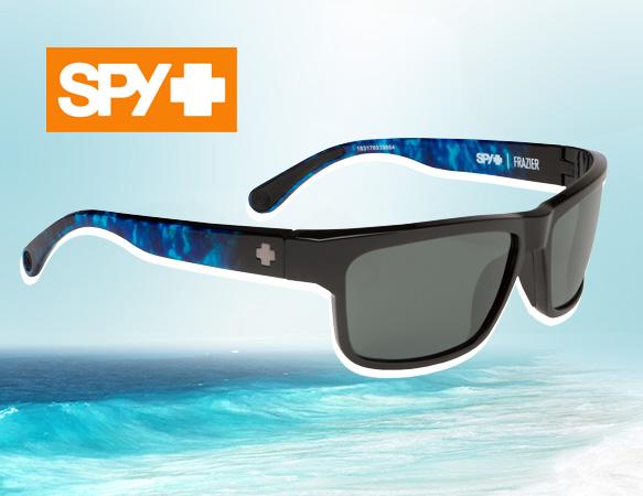 SPY + Surfrider Foundation (Frazier)