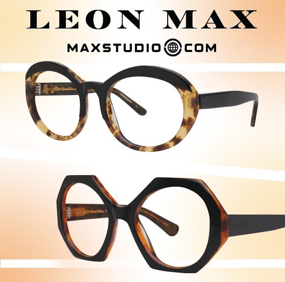 Leon Max Limited Edition (6007), Leon Max Limited Edition (6008)