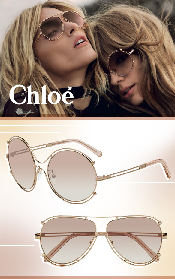 Chloé (Isidora) in varying colorations