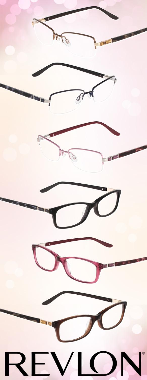 Revlon Eyewear (RV5043), Revlon Eyewear (RV5044)