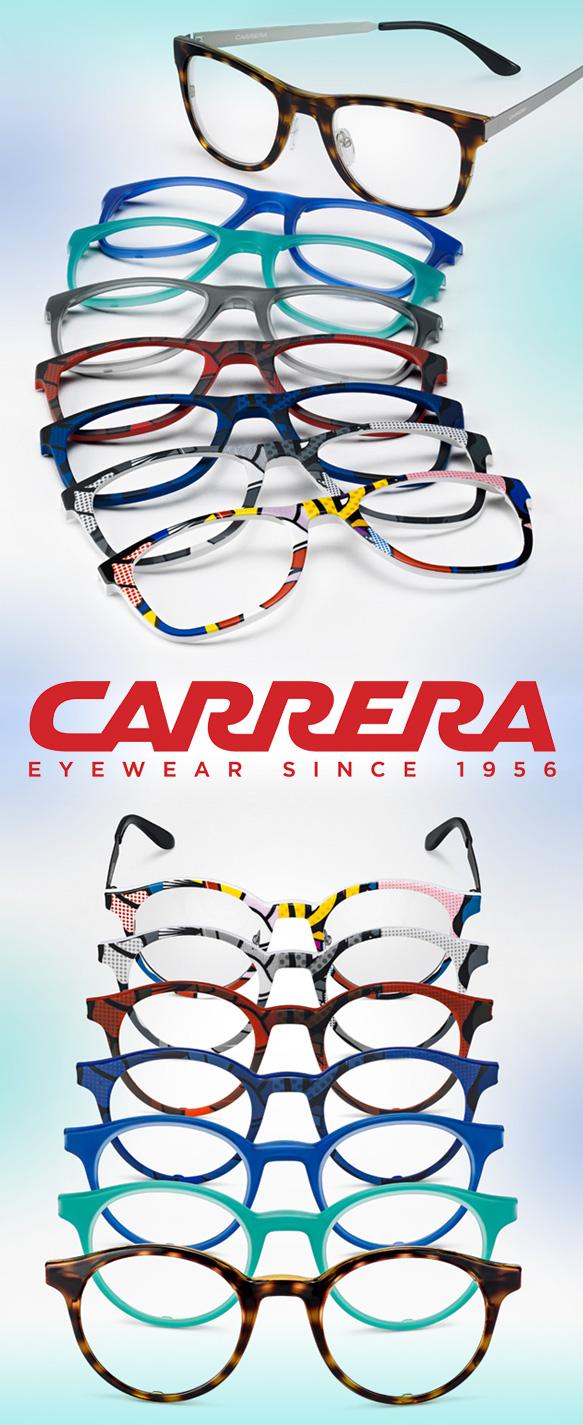 Carrera (5023), Carrera (5022)